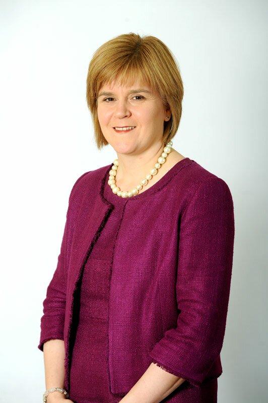 Политическая жизнь Шотландии