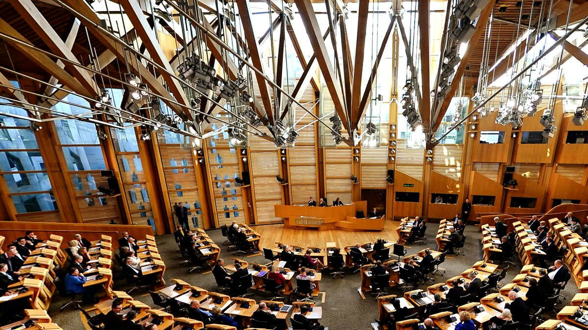 parlament-shotlandii