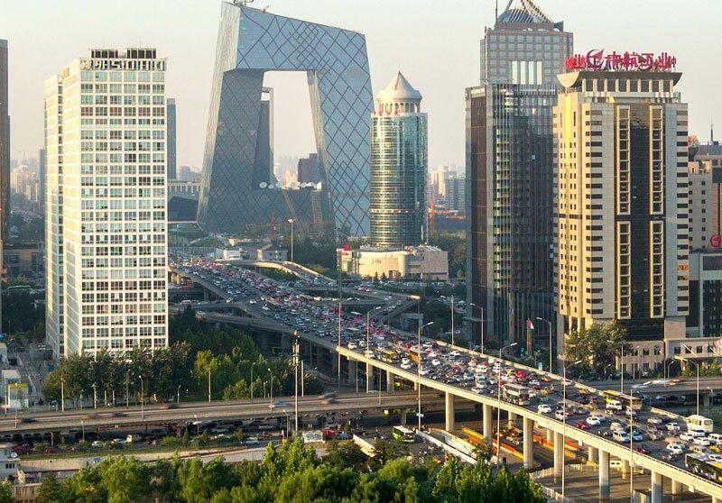 Пекин и его особенности
